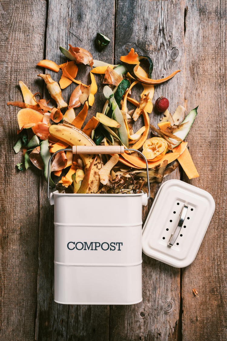 Compost Pick Up Service